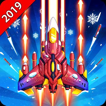 دانلود Strike Force – Arcade shooter 1.4.1 – بازی جنگ نیروی هوایی اندروید