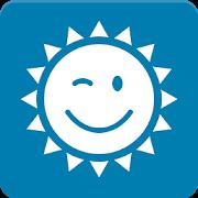 دانلود YoWindow Weather 2.12.21 برنامه پیش بینی وضعیت آب و هوا اندروید
