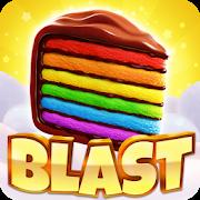 دانلود Cookie Jam Blast v4.50.104 بازی انفجار شیرینی مربایی برای اندروید