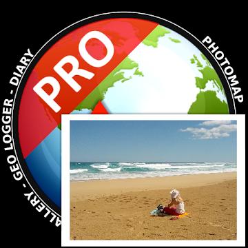 دانلود PhotoMap PRO Photo Gallery 9.6.1 – ویرایشگر حرفه ای تصاویر گوشی اندروید