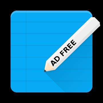 دانلود FairNote Notepad 1.0.97 – برنامه دفترچه یادداشت دیجیتال اندروید
