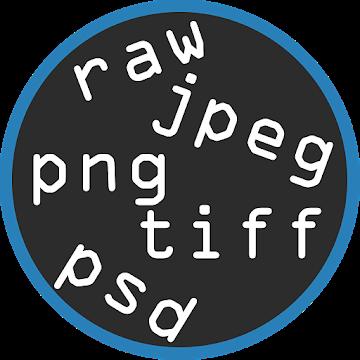 دانلود Image Converter 7.13 – برنامه تبدیل فرمت تصاویر اندروید