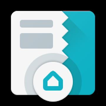 دانلود Sapphyx Launcher 2 v2.01.210 – جدیدترین لانچر ۲۰۱۹ برای اندروید