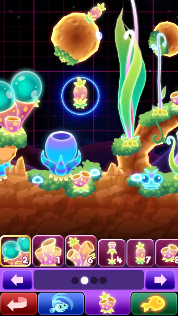 دانلود 3.6.0 Super Starfish – بازی اکشن ستاره دریایی اندروید
