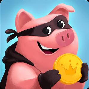 دانلود بازی ۳٫۵٫۱۱۲ Coin Master کژوال استاد سکه برای اندروید+موذ