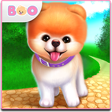 دانلود Boo – The Worlds Cutest Dog 1.7.0 بازی نگهداری از بو اندروید