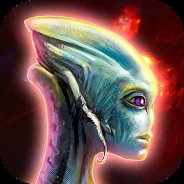 دانلود Among the Stars 1.5.5 – بازی استراتژی میان ستاره ها برای اندروید
