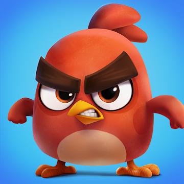 دانلود Angry Birds Dream Blast 1.25.3 – بازی انفجار پرندگان خشمگین اندروید