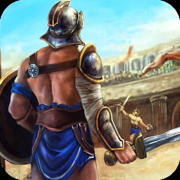 دانلود Gladiator Glory Egypt 1.0.12 – بازی گلادیاتور مصر اندروید