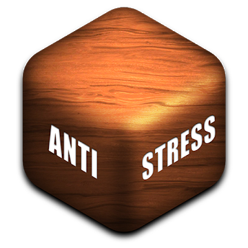 دانلود Antistress – relaxation toys 3.37 – بازی اسباب بازیهای آرامش بخش اندروید