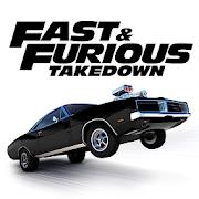 دانلود بازی سریع و آتشین Fast & Furious: Legacy v3.0.2 اندروید – همراه دیتا