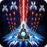 دانلود Space Shooter : Galaxy Shooting 1.395 بازی تیراندازی در کهکشان ها اندروید + مود