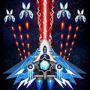 دانلود Space Shooter : Galaxy Shooting 1.326 بازی تیراندازی در کهکشان ها اندروید + مود