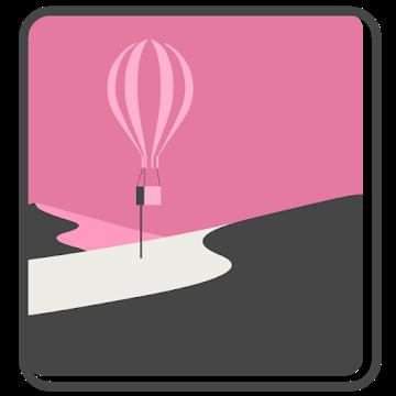 دانلود Apricity v1.0.1 – مجموعه آیکون برای اندروید