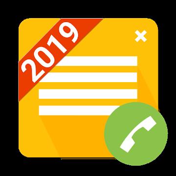 دانلود Call Notes Pro – check out who is calling v8.2.2 – نرم افزار مشخصات نام تماس گیرنده اندروید