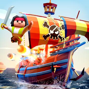 دانلود Pirate Code – PVP Battles at Sea 1.1.3 – بازی نبرد با دزدان دریایی اندروید
