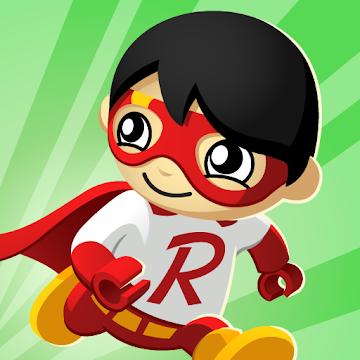 دانلود Tag with Ryan 1.1.0 بازی دوندگی رایان اندروید