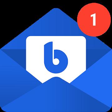 دانلود Blue Mail – Email Mailbox 1.9.5.31 – برنامه مدیریت ایمیل اندروید