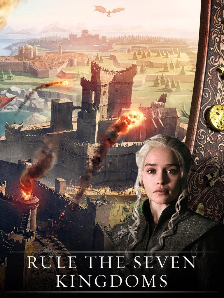 دانلود Game of Thrones: Conquest 2.2.236003 - بازی استراتژیک