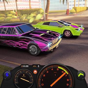 """دانلود Racing Classics 1.02.0 – بازی """"ماشین های مسابقه"""" اندروید"""