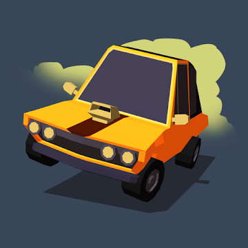 دانلود PAKO Forever 1.0.8 – بازی ماشین سواری تعقیب و گریز بی پایان اندروید