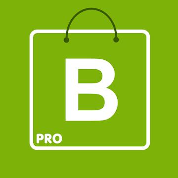 دانلود Grocery shopping list re-imagined: BigBag Pro v4.4 – نرم افزار لیست خرید اندروید