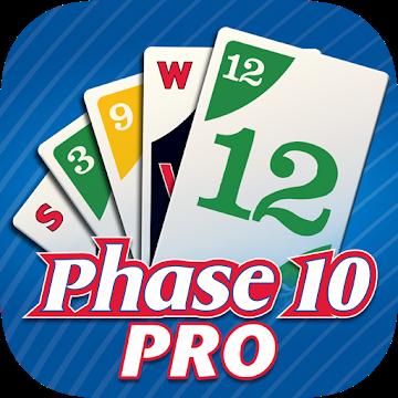 دانلود Phase 10 Pro 3.6.0 – بازی کارتی ده مرحله اندروید