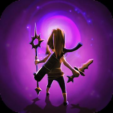 دانلود Dungeon Chronicle 2.41 – بازی سیاه چال برای اندروید