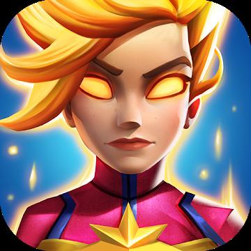 دانلود Lastday Clash: Heroes Battles 1.0.0 – بازی استراتژی جنگ های قهرمانان اندروید