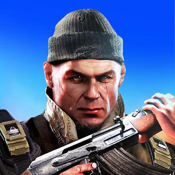 دانلود Critical Sniper Shooting- New modern gun fire game 1.1.4 – بازی تیراندازی در خفا اندروید