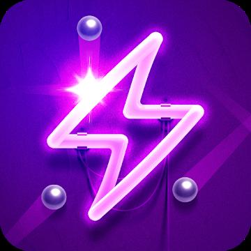 دانلود ۱٫۰٫۵ Hit the Light – بازی آرکید چراغ روشن اندروید