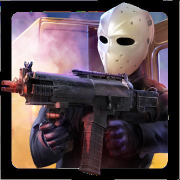 دانلود Armed Heist: Ultimate Third Person Shooting Game 2.3.3 – بازی تیراندازی سوم شخص برای اندروید