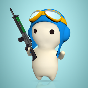 دانلود MilkChoco – Online FPS 1.11.1 بازی اکشن آنلاین شیر شکلات اندروید