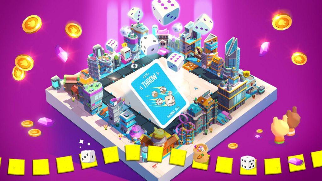 دانلود Board Kings 2.28.1 بازی کژوال پادشاهان تخته اندروید