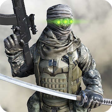 دانلود بازی Earth Protect Squad: Third Person Shooting Game 1.88.64b تیراندازی سوم شخص اندروید+مود