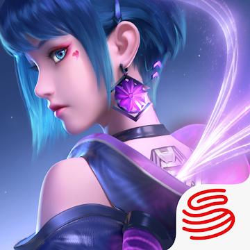 دانلود Cyber Hunter 0.100.263 – بازی شکارچی سایبر اندروید