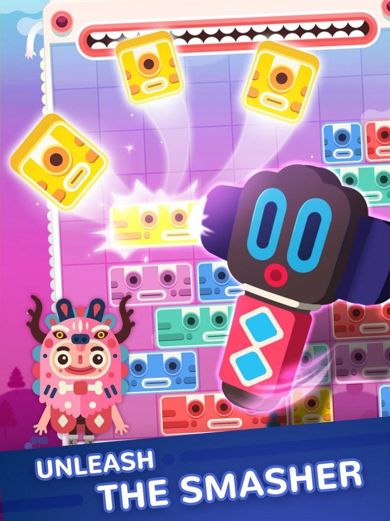 دانلود 3.1.22 Slidey Block Puzzle - بازی پازلی بلوک اسلایدی اندروید