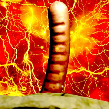 دانلود Sausage Legend – Online multiplayer battles 2.1.7 – بازی ماجراجویی اندروید