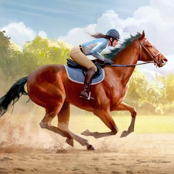 دانلود Rival Stars Horse Racing 1.17 – بازی مسابقات اسب سواری اندروید