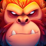 دانلود بازی افسانه های هیولا Monster Legends v8.1.8 اندروید