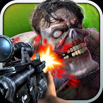 دانلود Zombie Killing – Call of Killers 2.7 – بازی کشتن زامبی ها اندروید