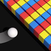 دانلود ۳٫۰٫۱ Color Bump 3D – بازی آرکید سه بعدی توپ رنگی اندروید