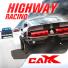 دانلود CarX Highway Racing 1.64.2 بازی مسابقات اتومبیلرانی در بزرگراه اندروید + مود + دیتا