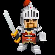 دانلود Craft Warriors 3.1.7 – بازی شبیه سازی مهارت جنگجویان اندروید
