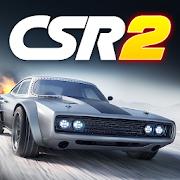 دانلود CSR Racing 2 2.18.2 بازی مسابقات شتاب ۲ اندروید