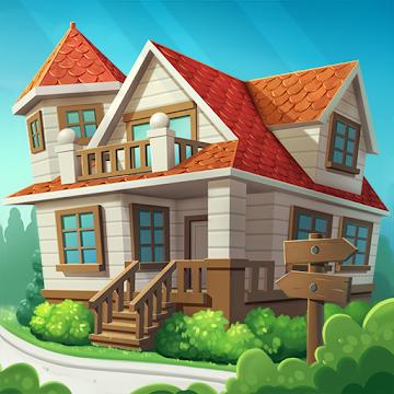 دانلود Cat Home Design 1.81 – بازی تفننی خلاقانه طراحی خانه گربه ها اندروید