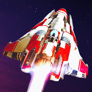 دانلود Galaxy Warrior Classic 1.1.3 – بازی رقابتی جنگجوی کهکشان اندروید