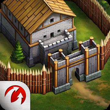 دانلود Gods and Glory: War for the Throne 4.6.1.0 – بازی استراتژیک خدایان و افتخار اندروید