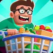 دانلود Idle Supermarket Tycoon 2.3.3 – بازی شبیه سازی سوپرمارکت اندروید