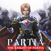 دانلود Partia 3 1.0.9 – بازی نقش آفرینی پارتیا ۳ برای اندروید